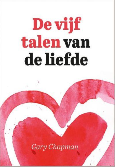 Koop hier het boek de 5 talen van de liefde