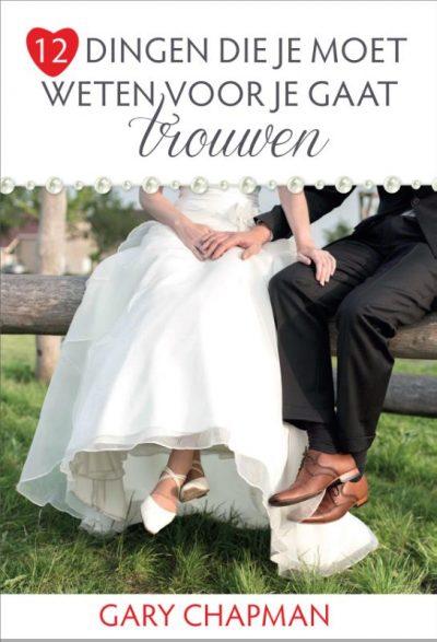 Koop nu het boek 12 dingen die je moet weten voor je gaat trouwen van Gary Chapman