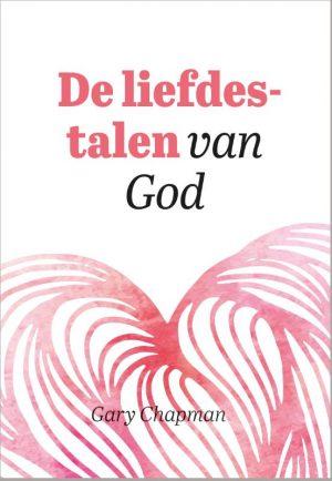 Koop het boek de liefdestalen van God