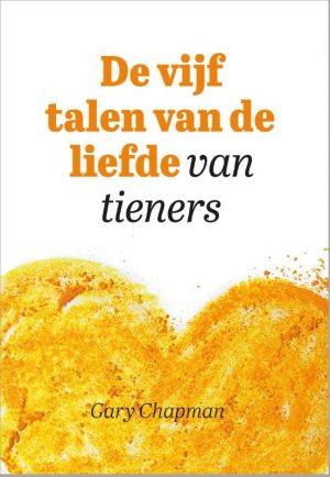 Koop het boek de vijf talen van de liefde van tieners