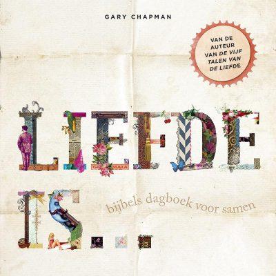 Koop hier het Bijbels dagboek voor samen van Gary Chapman