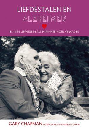 Koop hier het boek Liefdestalen en Alzheimer van Gary Chapman
