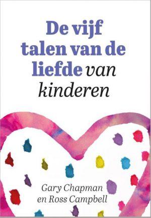 Koop het boek de vijf talen van de liefde van kinderen